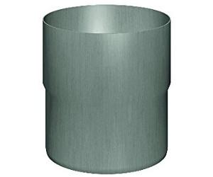 fallrohrmuffe zum fallrohr aus kunststoff kupfer oder zink. Black Bedroom Furniture Sets. Home Design Ideas